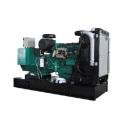 Volvo Open Diesel Generator