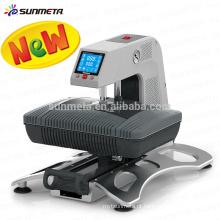 Máquina automática da imprensa do calor do vácuo da sublimação da fábrica 3D original da fábrica de 100%