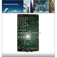 Pièces détachées THyssen Elevator PCB MF3-S thyssen