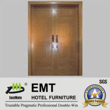 MDF Tür für Star Grade Hotel (EMT-HD09)