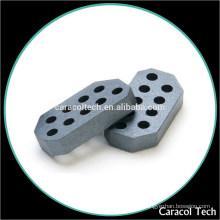 C65 D9H14.51 High Permeability DnH Type Ni-Zn Soft Ferrite Core