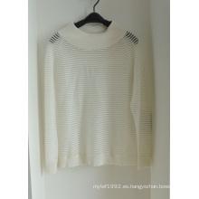 Mujer Filamentos Thin Pullover Knitwear