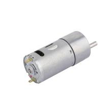Coche EPB 24 voltios dc motorreductor para herramienta eléctrica