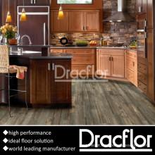 Novos azulejos de piso de madeira de design