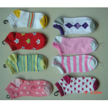 Fancy Women Socks Hot Sale Lady Socks