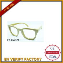 2015 handgemachte einfach Bambus Sonnenbrille (FX15029)