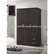 Mobilier en aggloméré - armoire