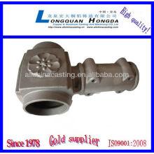 Landmaschinen Aluminium Gießerei