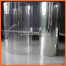 Глянцевые ПВХ пленки жесткая пленка ПВХ для Блистерной упаковке печать