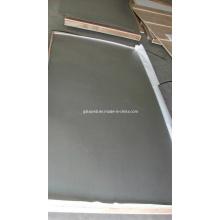 Placa de titânio puro ASTM B265 Gr1