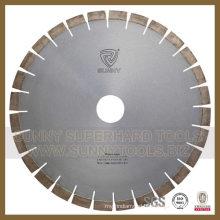 350mm 400mm Circular Blade for Stone, Circular Saw Blade