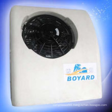 Air conditioner for truck cabin
