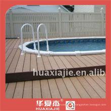 Pvc bodenbelüftung terrasse decking wasserdicht