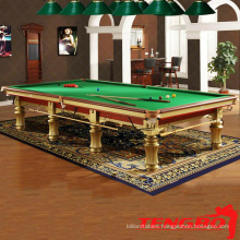 TB Leicester English TB-UK004 Snooker billiard pool tables