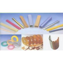 Tipos de bandas de borde de PVC para muebles