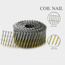 Hot Selling Plastic Brad Nails with Nice Price