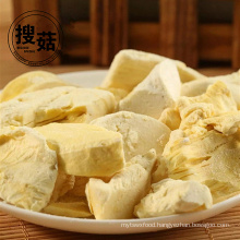 Nutritious Organic Dried Durian Fruits Snacks