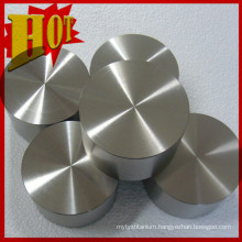 Pure Titanium Target for PVD Coating