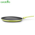 French Non Stick Flat Crepe Pan