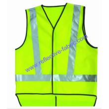 Reflective Safety Vest CR8002