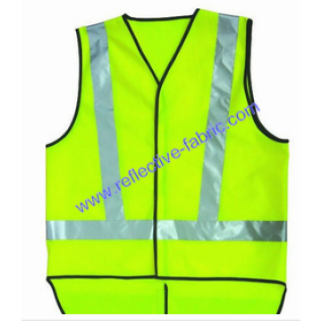 Reflective Safety Vest CR8002