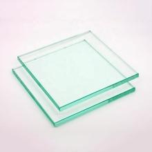 Coût du verre trempé de 4 mm 10 mm par pied carré