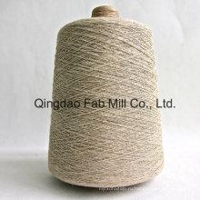Конопля короткого волокна OE пряжа для ткачества (HY-OE)