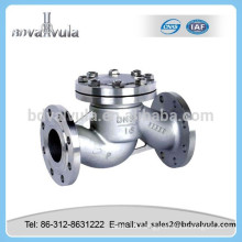 China manufacturer 316 stainless steel check valves