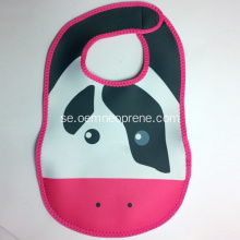 Non-disposable Scuba Baby Bib