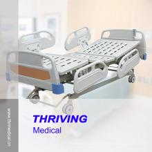 Cama de hospital ajustable eléctrica barata de 3 funciones (THR-EB03R)