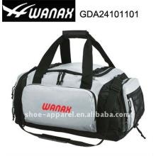 saco de desporto com bolso de sapatos