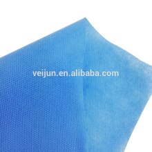Nonwoven Face Mask Material PP Nonwoven Fabric / high quality pp nonwoven fabric