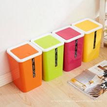 Neway Hot Dustbin Plastic Waste Bins Sale Price