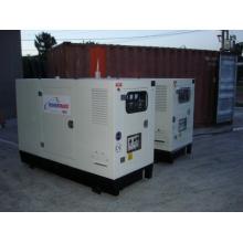 Set de generador automático Weichai 75KVA