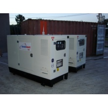 3 Phasen 180 KVA Schalldämmende Generator