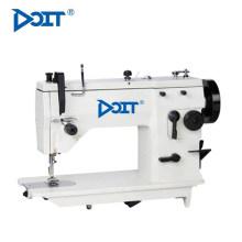 Máquina pequena do ziguezague da máquina de costura do óleo do cilindro pequeno de alta velocidade 20U93