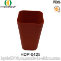 BPA Free Promotional High Quality Bamboo Fiber Cup (HDP-0425)