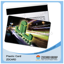 High Quality Business Card/Smart Card with Chip