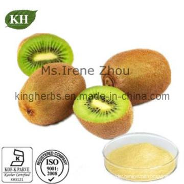 Natural Kiwi Fruit Extract Polyphenol 10%; 50: 1; 10: 1