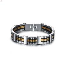 Top Verkauf Wohlstand Armband, Silber Armband in China hergestellt