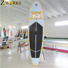 High Quality Hand Made Inflatable Stand Up Paddle From China