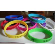 Professional Cheap Custom Silicone Wristband, Cheap Custom Silicone Bracelet, Bulk Cheap Silicone