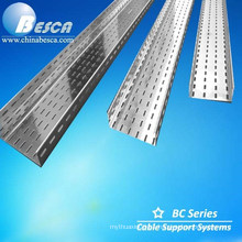 Heavy Duty Big loading Cable Tray China Manufacture (UL,IEC,CE,ISO)