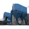 Asphalt Plant Bag Filter