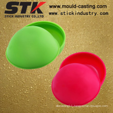 Silicone Cake Pan, Colorful Bakeware, Rubber Moliding