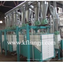Big Capacity Weizen Mehl Maschine / Mais Mehl Mühle / Mehl Fräsmaschine