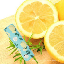 Wholesale Nourishing Repair Lemon Chapstick Lip Balm Tube