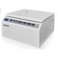 Centrífuga de laboratorio de laboratorio de alta velocidad universal