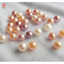 9-10mm Round Freshwater Pearls