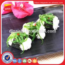 Halal FDA Congelados hiyashi Chuka wakame Salada de Algas Marinhas